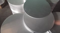Aluminum circles for kitchen